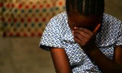 Ofiara gwałtu z Kongo