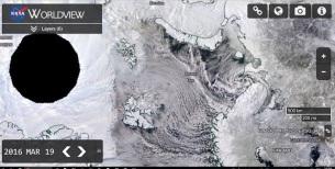 Morze Barensta 19.03.2016