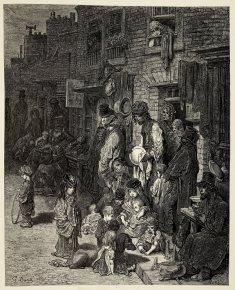 Autor - Gustave Doré